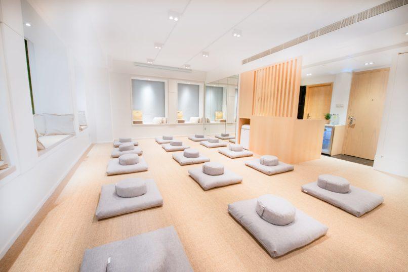 Enhale Meditation Studio