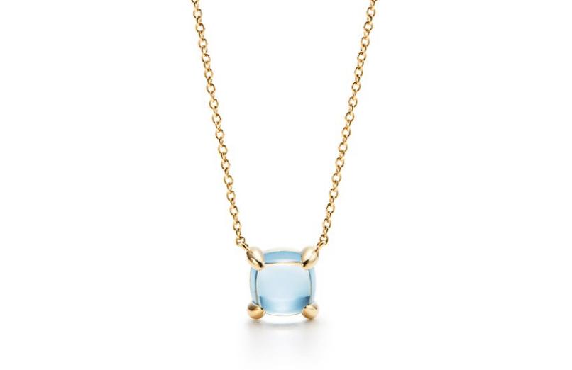 Topaz, the November birthstone: Tiffany & Co.