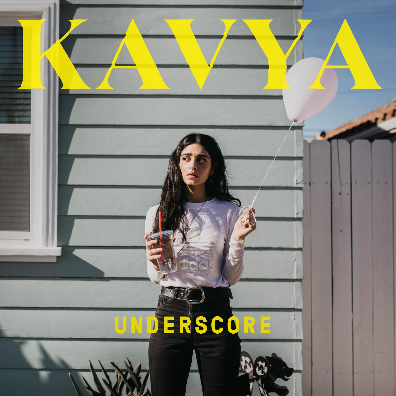 Kavya Trehan's first single - Underscore
