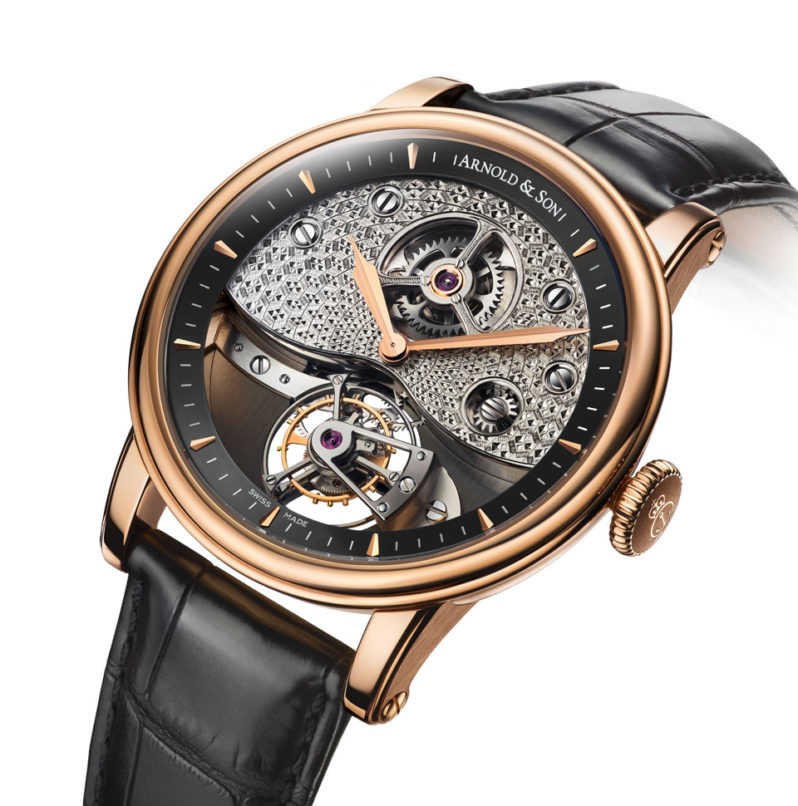 Arnold & Sons Metiers d'Art Collection