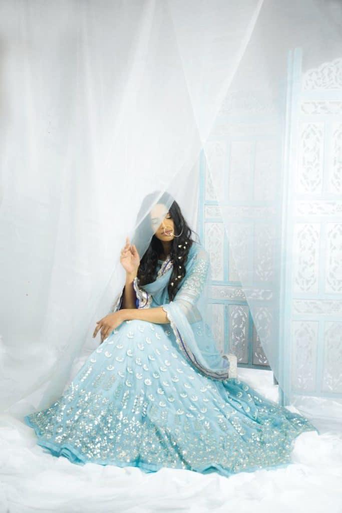 Devnaagri bridal