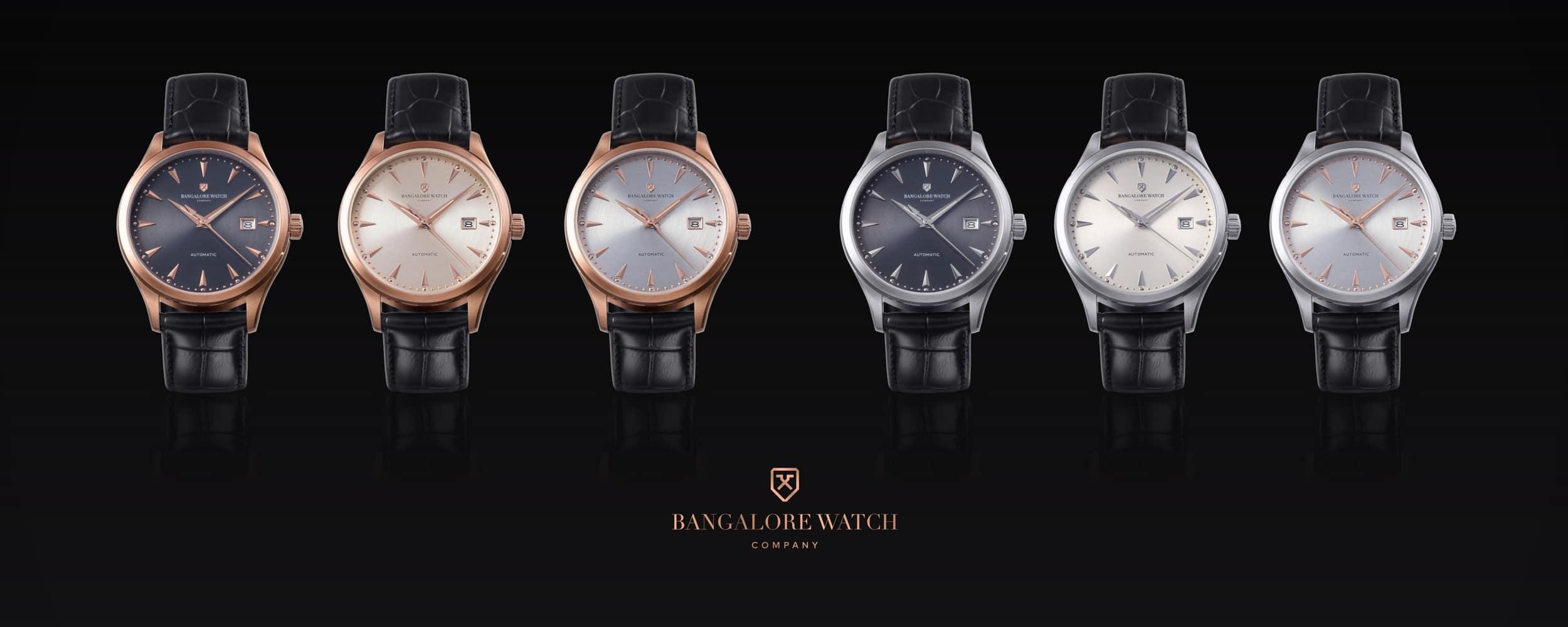 Renaissance Automatic Collection 2018