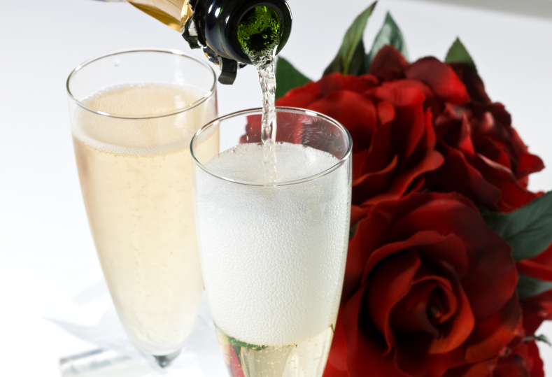 5 classic champagne pairings for valentine's day - lifestyleasia, Ideas