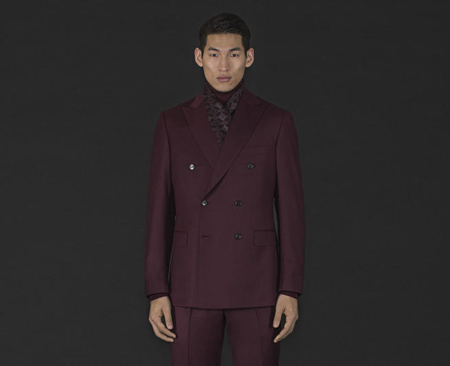 Brioni to Open Largest Southeast Asian Boutique in Singapore ...
