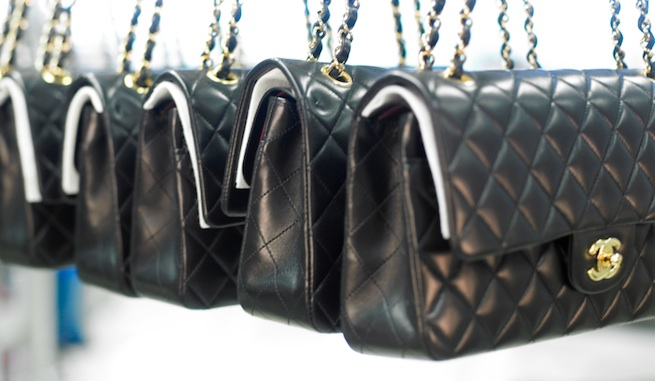 "1be8f60988ab Chanel ""Les Secrets du Sac"" Arrives in Singapore - LifestyleAsia Singapore"