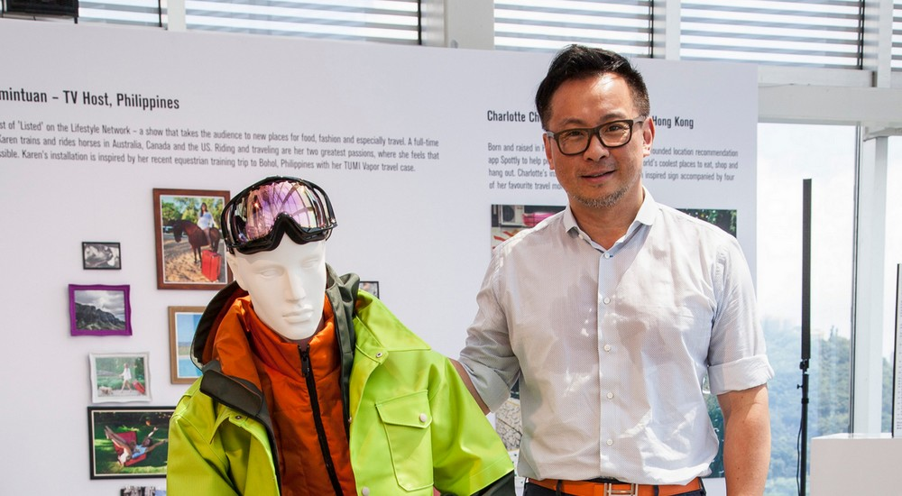 A Moment With Fashion Designer Barney Cheng Lifestyleasia Hong Kong
