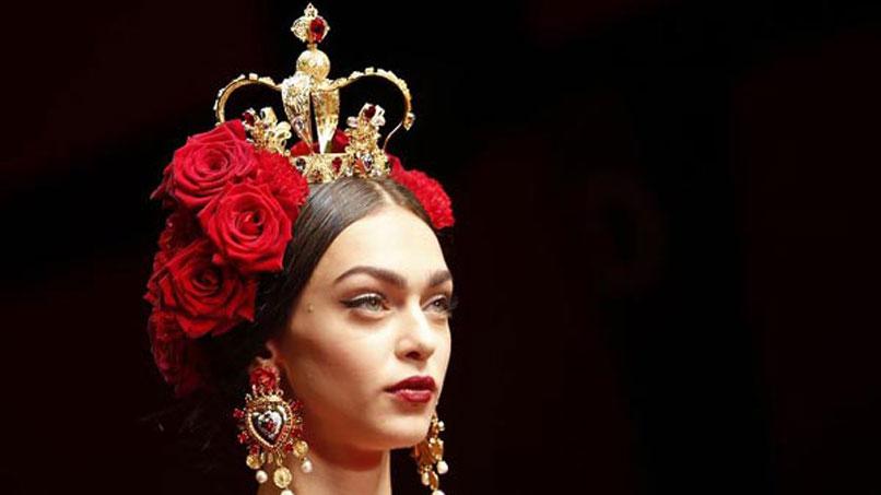 a32b8386e5 Weekly obsession  Dolce   Gabbana headpieces - LifestyleAsia Bangkok