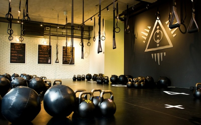 Sweat It Out 5 Best Boutique Gyms In Singapore