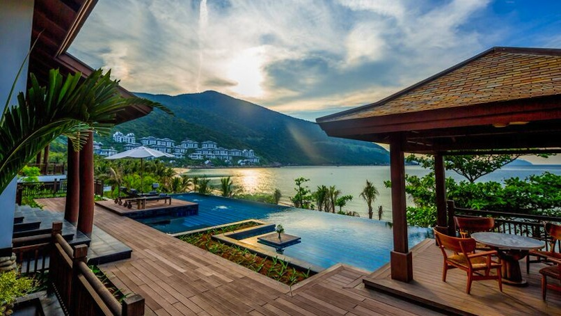 Rooms: Checking In: InterContinental Danang Sun Peninsula Resort