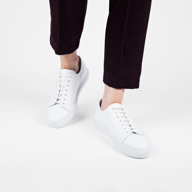 sortie en vente haute qualité choisir le plus récent Must-have: The Axel Arigato Cap-Toe is the new sneaker classic