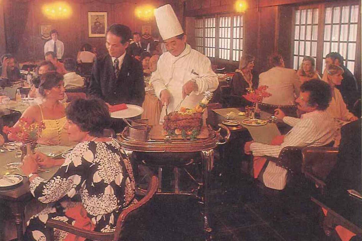 A taste of nostalgia: 5 of Singapore's oldest restaurants