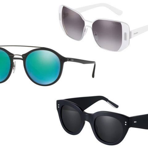 Up your shade game with these cool pairs while in the city.