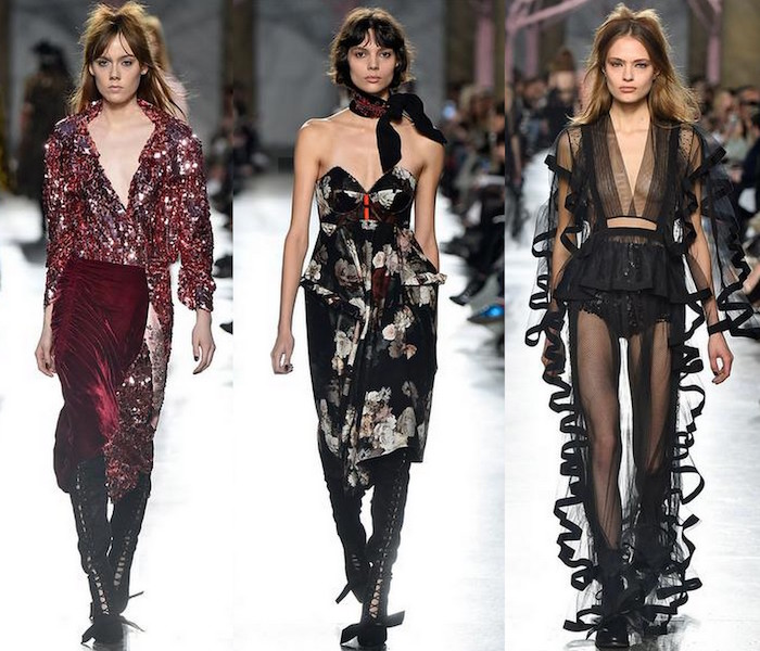 LFW London Fashion Week