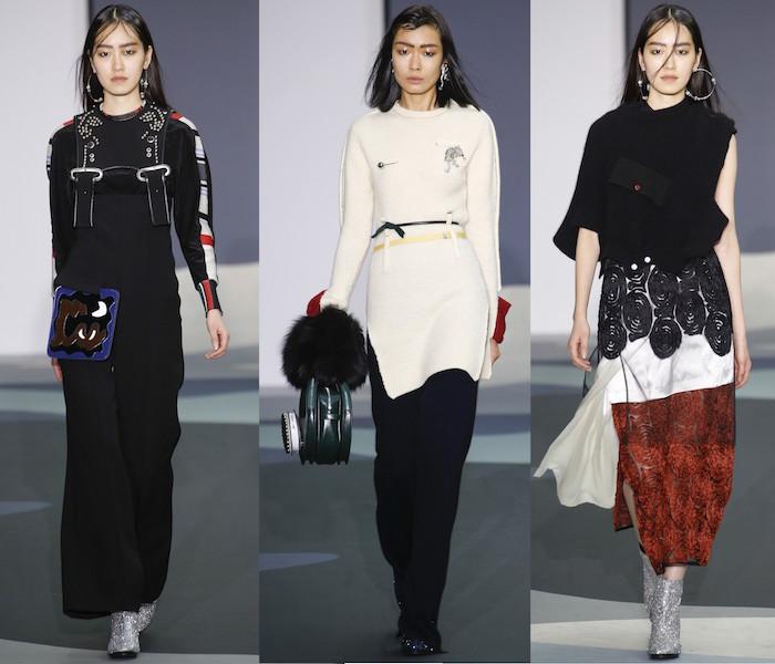 Toga LFW London Fashion Week
