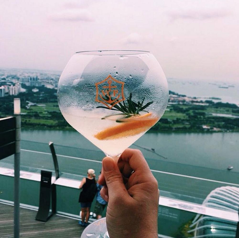 Lifestyle Asia SG instagram ce la vi f1