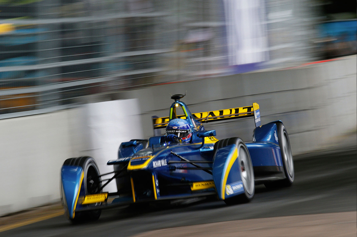 things to do in Oct - formula e