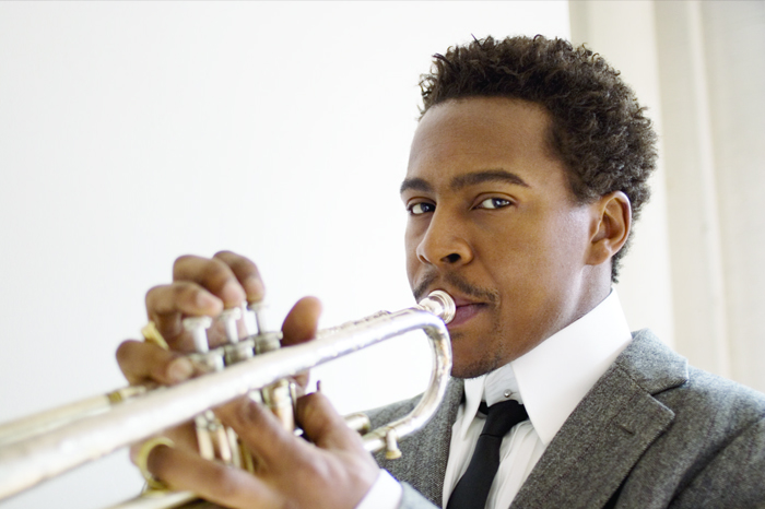 Things to do in Oct - roy hargrove