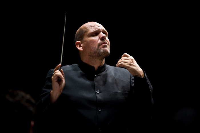 Things to do in Oct - HKPhil