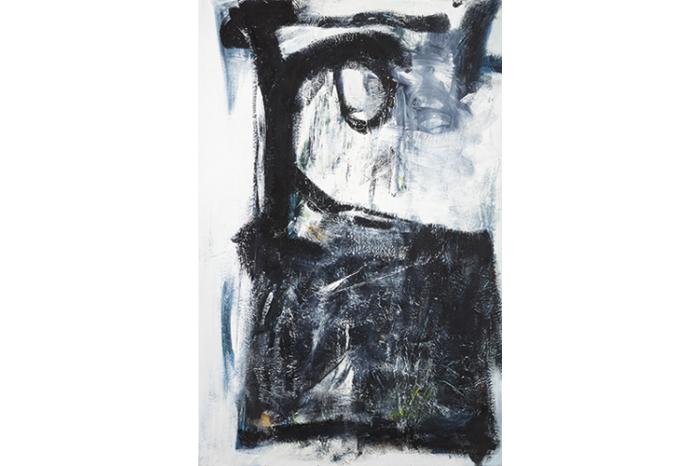 Peter Lanyon, Witness, 1961. (Estimate £250,000–350,000)