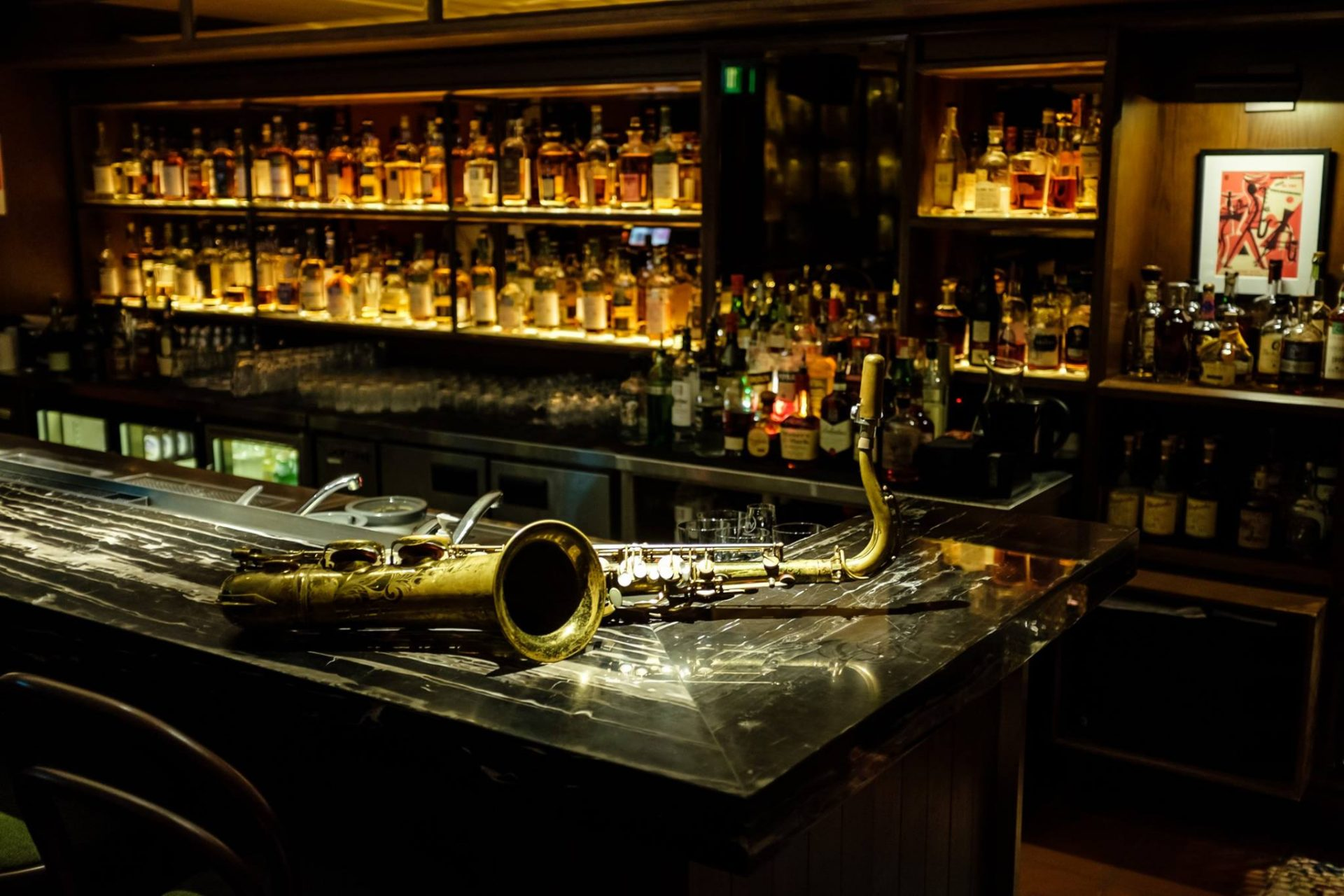 All that jazz: 5 best jazz bars in Singapore to check out