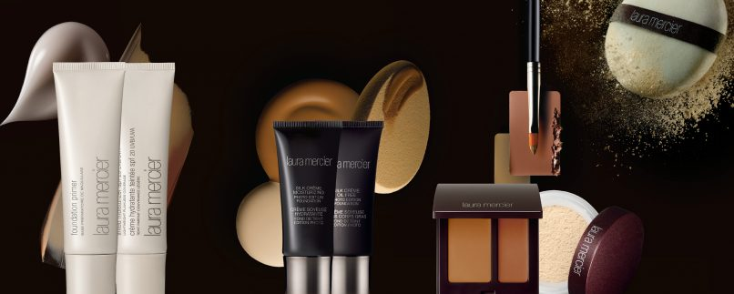 Laura Mercier is celebrating its 20th Anniversary this year with some of the brands most iconic products to date.