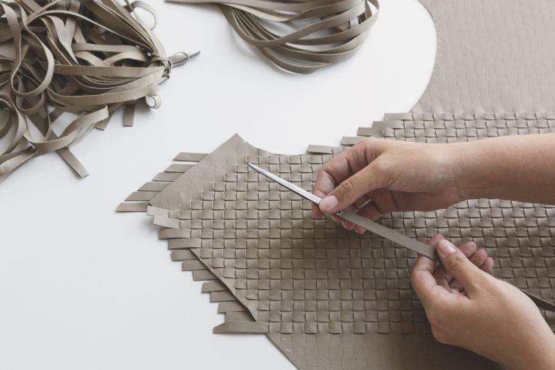 Bottega Veneta's Customization Atelier