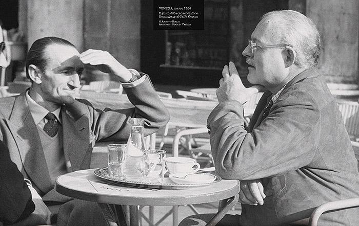 Caffe Florian Ernest hemingwaycut1