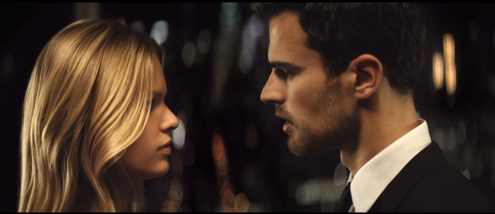 Get Close Hugo Boss Perfumes For Him And Her