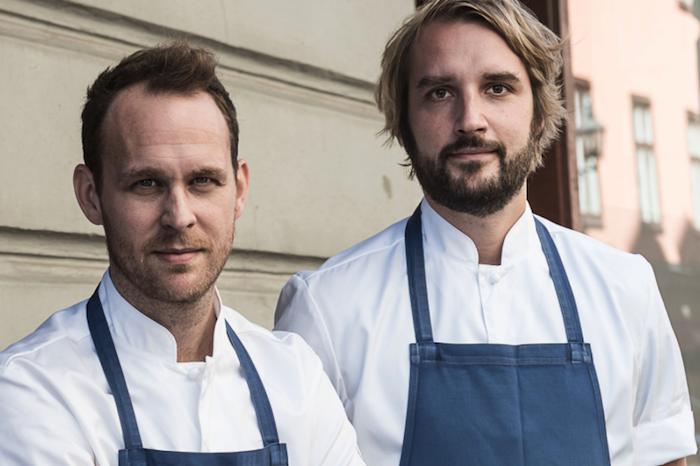 Frantzén's Kitchen - November New Restaurants