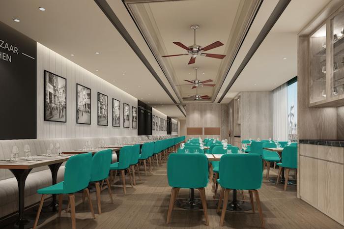 Old Bazaar Kitchen - November New Restaurants
