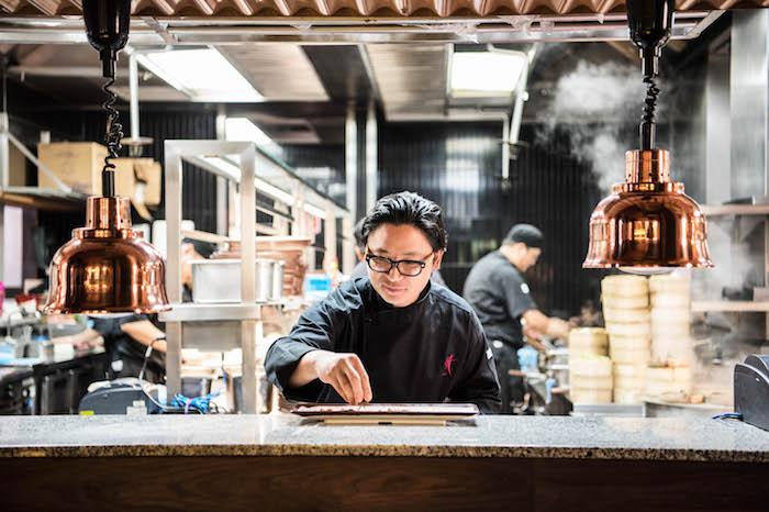 Moi Moi by Luke Nguyen - November New Restaurants