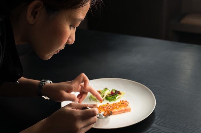 COBO HOUSE - Chef Janice Wong