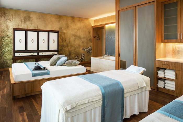 Iridium Spa - Couple Suite