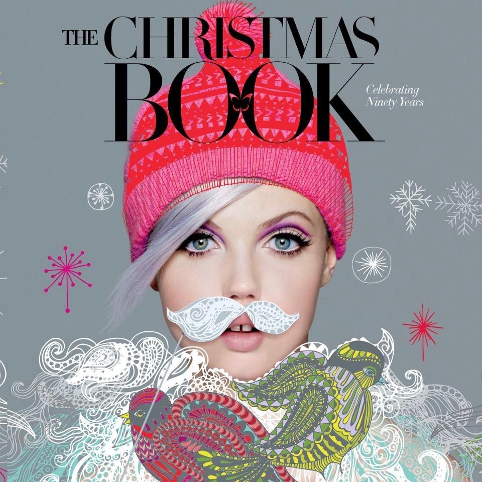 Neiman Marcus Christmas Book.Neiman Marcus Christmas Book 2016 Lifestyle Asia