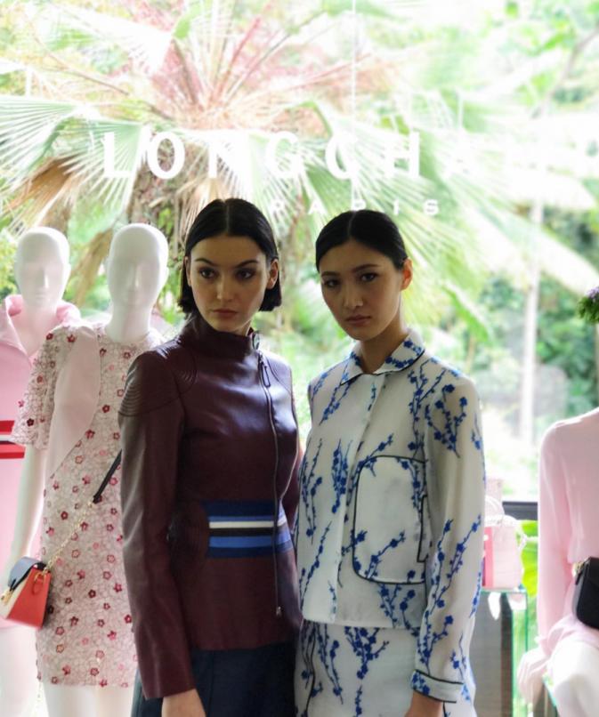 Lifestyle Asia SG instagram Longchamp