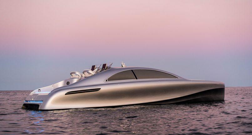 Silver Arrows Marine Arrow460-Granturismo motor yacht