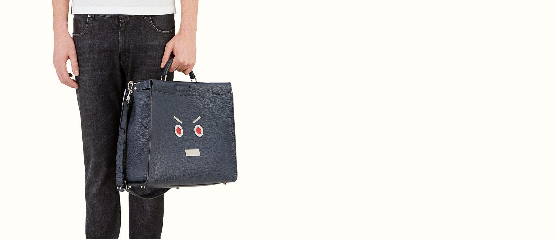 Splurge  Fendi Peekaboo bag f77b5b4c8e
