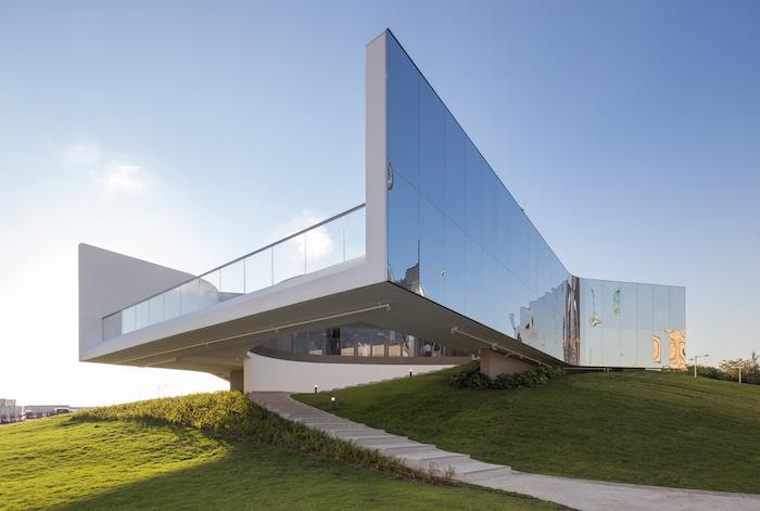 M+Pavilion