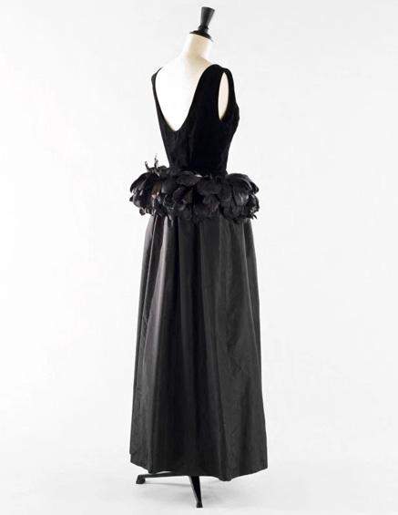 Fashion Exhibition - Balenciaga