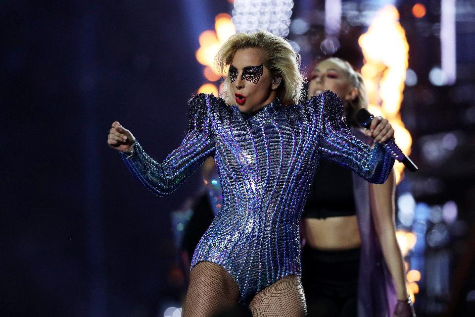 Lady Gaga Tiffany & Co