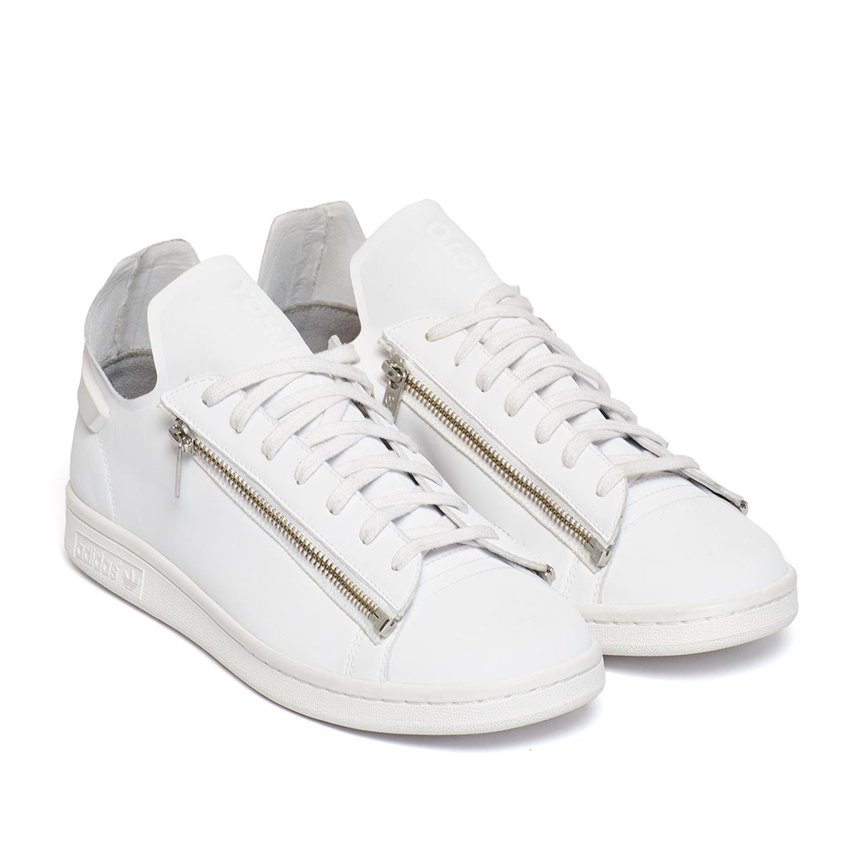 864f4c48a9fce White out  5 luxe white sneakers for the streets