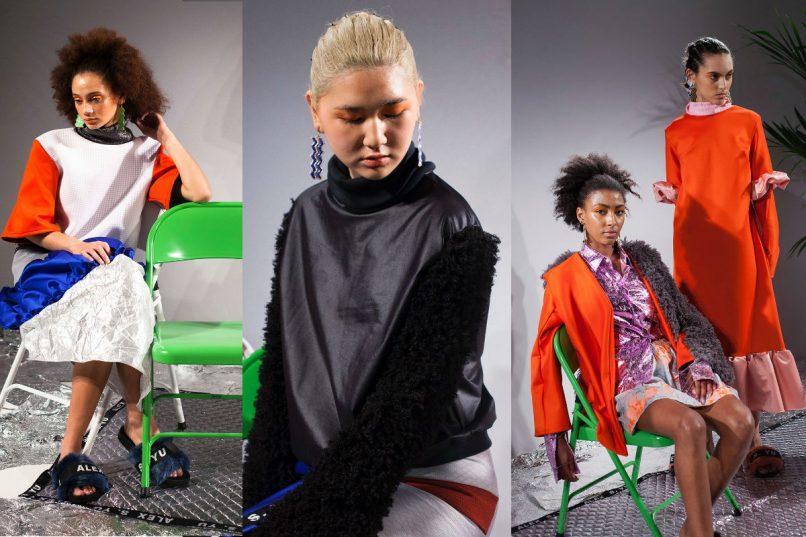 london fashion week alex s yu