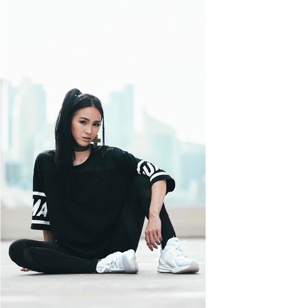0f570c41da7 5 Instagrammers who  Run the Streets  with PUMA