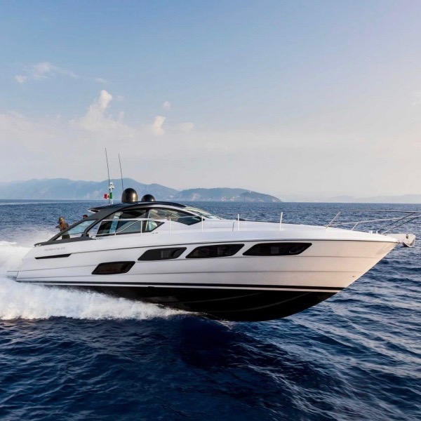 Singapore Yacht Show 2017 5 Yachts To Check Out Lifestyle Asia