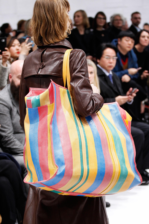candy-coloured bags balenziaga
