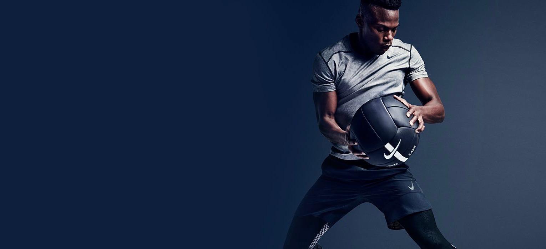 urban gentleman - Nike training