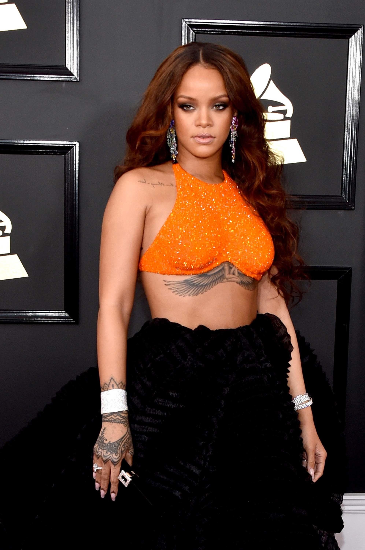 Chopard and Rihanna