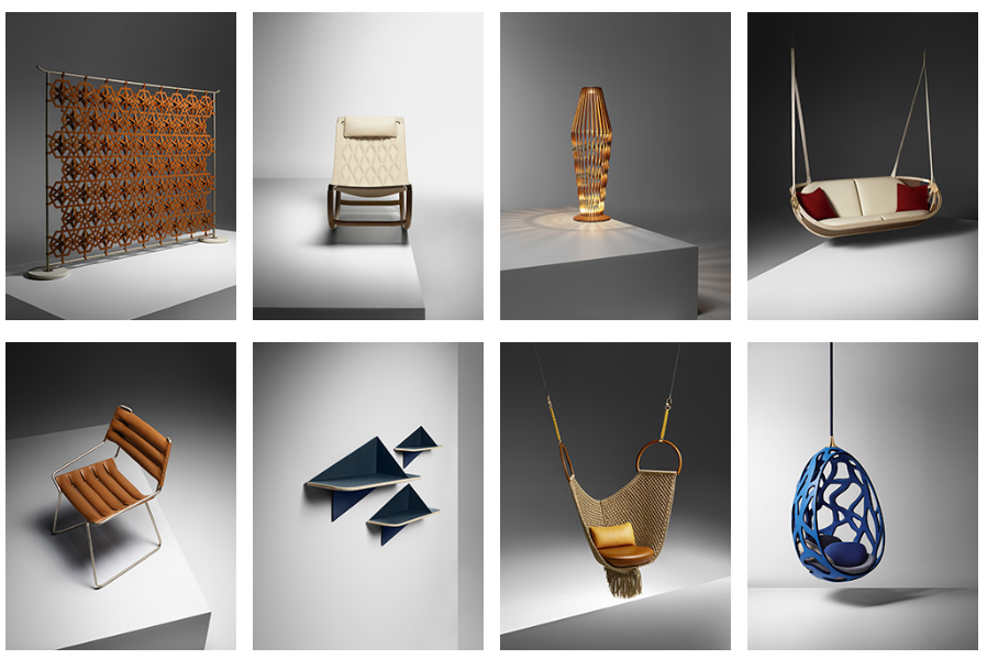 2b39280c37 Objects of desire: 5 lust-worthy Louis Vuitton Objets Nomades ...