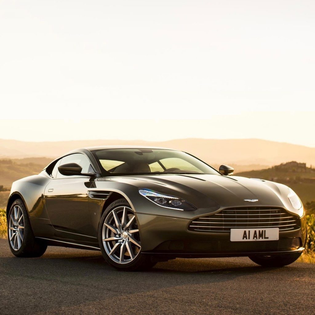 Aston Martin Db11: Overdrive: Aston Martin DB11 Is As Good As It Looks