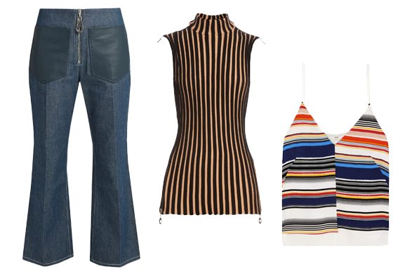 Edun eco-friendly fashion brands